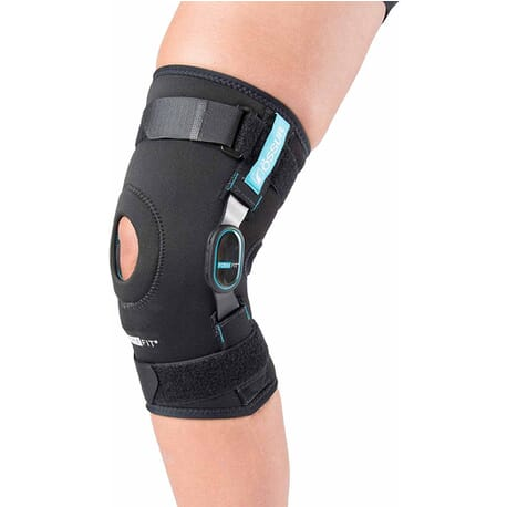 Össur Formfit®  Knee Rom Sleeve (à enfiler)