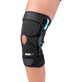 Össur Formfit®  Knee Rom Wrap (à scratcher)