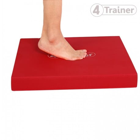 Balance Pad, Coussin Instable - 4Trainer