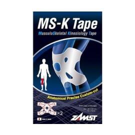 MS-K Tape Genou - Zamst