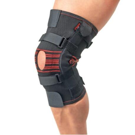 Orthèse de genou articulée Gibaud