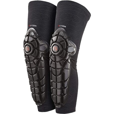 G-FORM Elite Knee Shin Guard