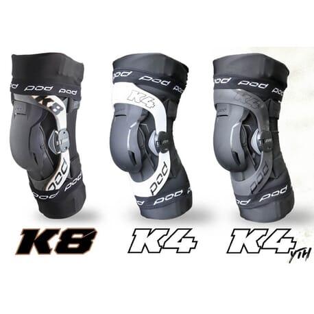 POD KX Knee Sleeve