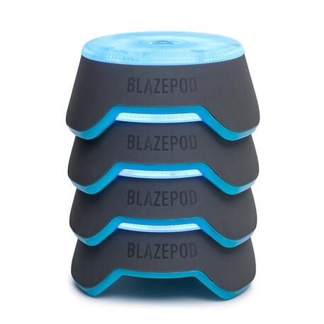 BlazePod Kit Standard x4
