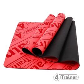 Tapis de Mobilité Yoga - 4Trainer