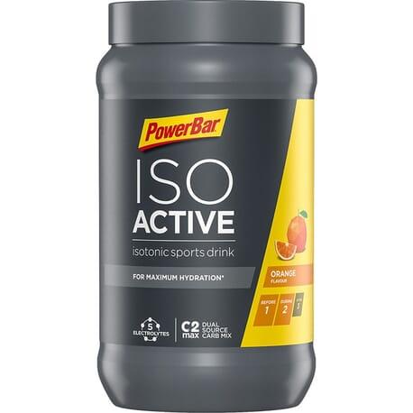 Isoactive Drink PowerBar