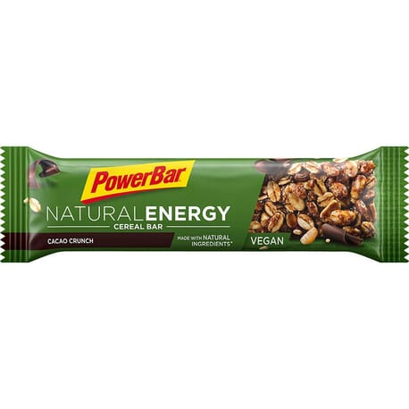 Natural Energy Cereal PowerBar