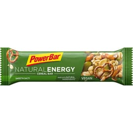 Natural Energy Cereal PowerBar