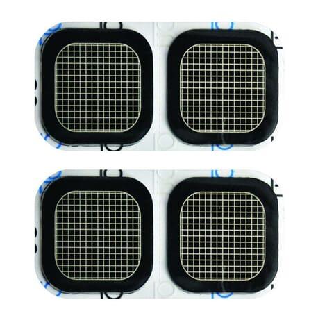 Électrodes Dura-Stick Plus Stimgel