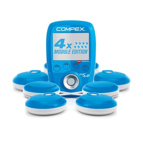 COMPEX Fitness Fit 5.0 + 4 modules