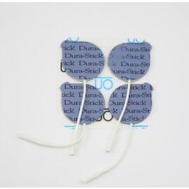 Électrodes Dura-Stick Plus à Fil Rondes 32mm