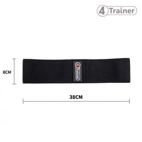 Pack Élastique Squat Band - 4Trainer