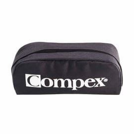 Sac souple compact Compex Fit 5.0, SP 6.0, SP 8.0/Wod