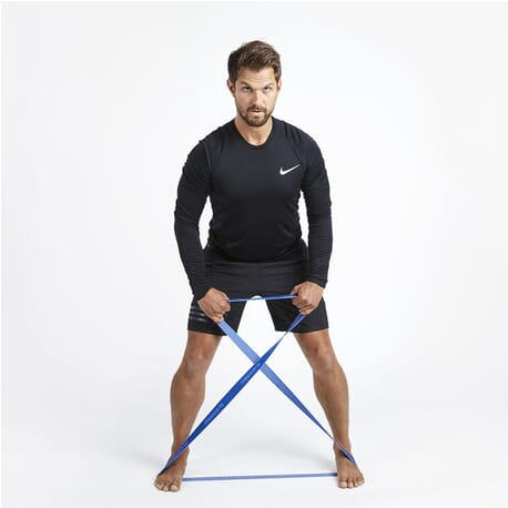 Pack Élastiques squat SUPER BAND SET - BLACKROLL®