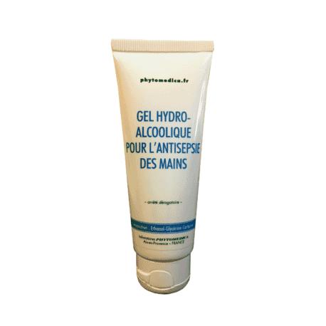 Gel Hydroalcoolique 75 ml Phytomedica