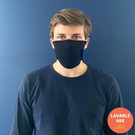 Masque Self Security Thuasne