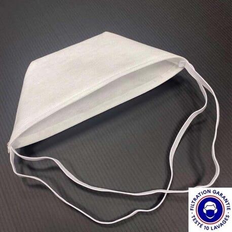 Masque tissu lavable UNS1