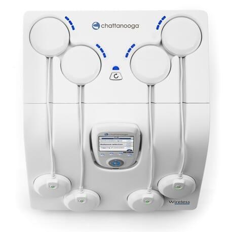 Chattanooga Pro Wireless 4 ch
