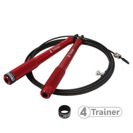 Corde à sauter Alu Pro Speed - 4Trainer