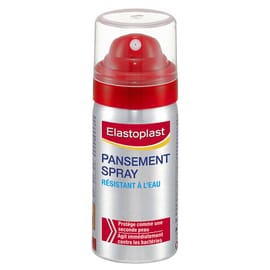 Pansement en spray Elastoplast