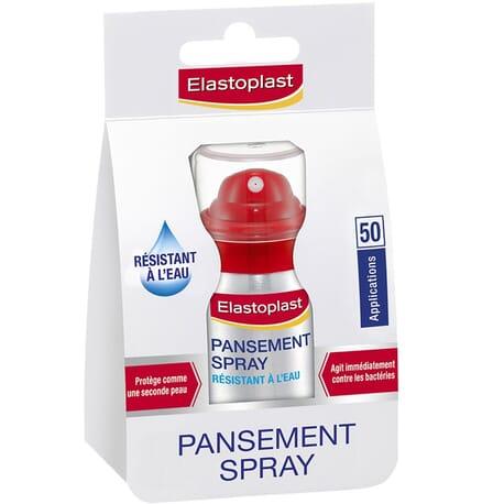 Pansement en spray Elastoplast