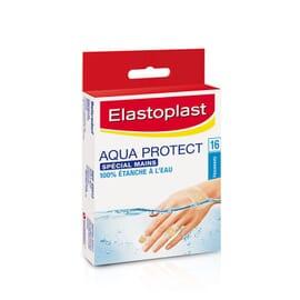 Pansement Aqua Protect Mains Elastoplast