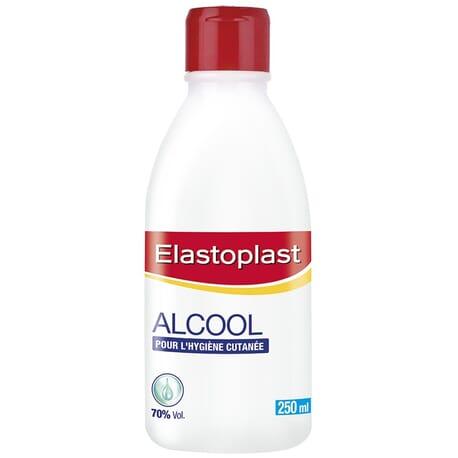 Alcool 70% Vol. 250 ml Elastoplast