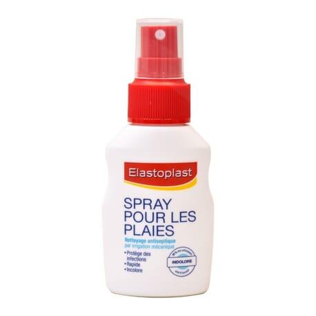 Spray pour plaies 50ml Elastoplast