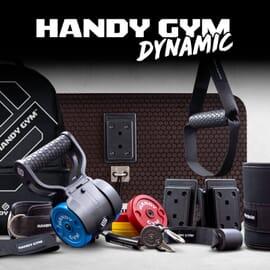 Handy Gym Full Pack (Dynamic)