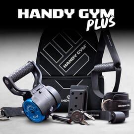 Handy Gym Medium Pack (Plus)