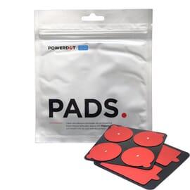 Powerdot Pads 2.0 - Electrodes