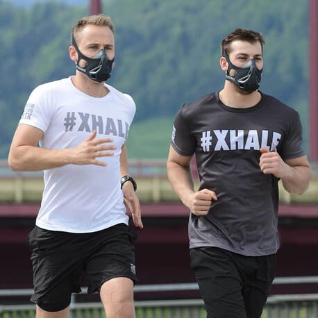 Phantom Training Mask