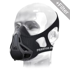 Phantom Training Mask + Filtre GKD