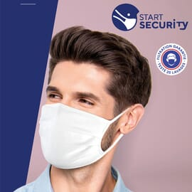 Masque Start Security Thuasne