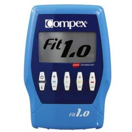 """Compex Fitness """"Fit 1.0"""""""