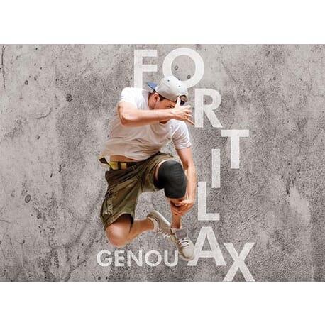 Fortilax™ Genou Donjoy