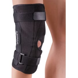 Genucare Air-X Open Wrap - Medi