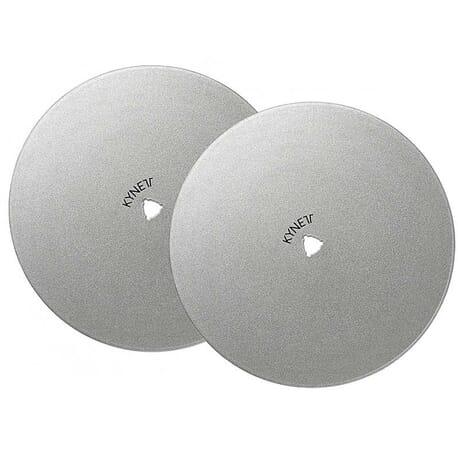 Disques 2mm (x2) Kynett
