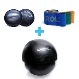 Pack Sport à la maison - l'Essentiel