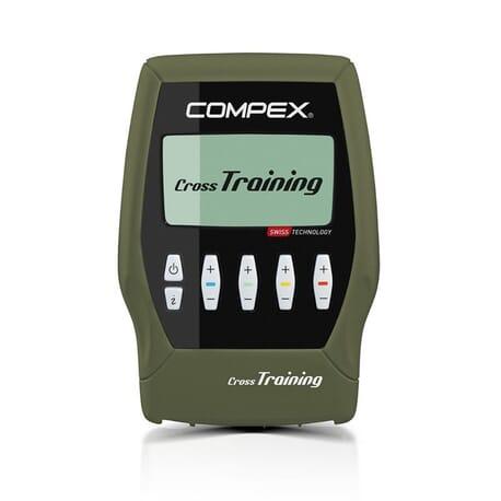 Compex CrossTraining