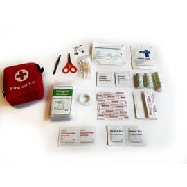 Kit de premiers soins TA120