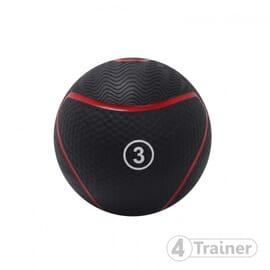 Medecine Ball 3kg - 4Trainer