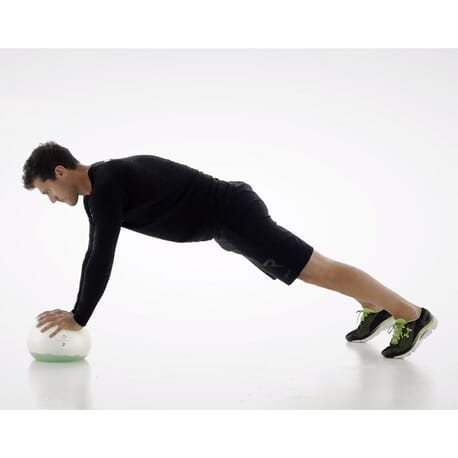 FLUIBALL 2 kg Ø26cm - Gamme fitness
