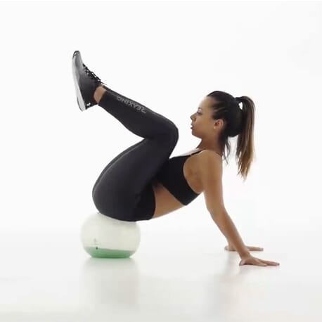 FLUIBALL 3 kg Ø26cm - Gamme fitness
