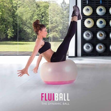 FLUIBALL Ø55cm - Gamme Balance