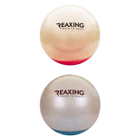 Pack FLUIBALL Swiss Ball Ø55cm & Ø65cm - Gamme Balance
