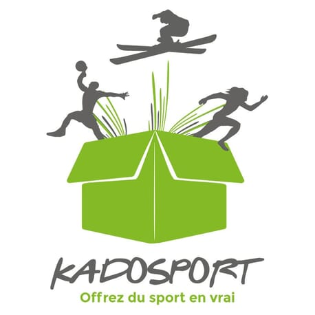 Kadosport - Carte cadeau sports
