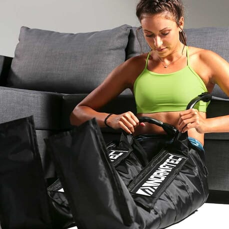 NormaTec Pulse 2.0 Leg Recovery
