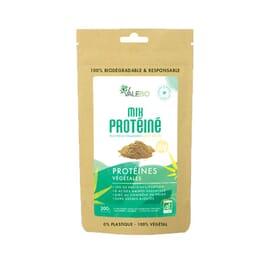 Mix Protéines BIO Valebio
