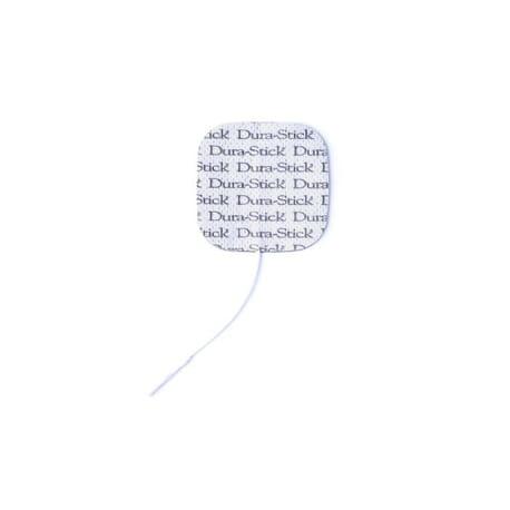 Électrodes Dura-Stick à Fil Carrées Cefar Compex
